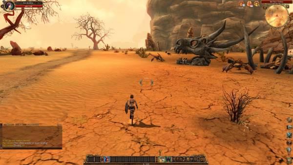 Sphere III screenshot