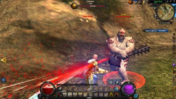 titan siege combat
