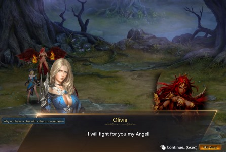 league of angels ii review