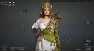 Black Desert Review