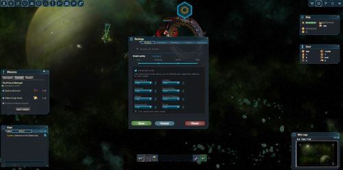 DarkOrbit space MMORPG