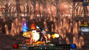 Dungeon Fighter Online MMO