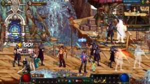 Dungeon Fighter Online review