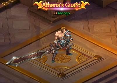 Omega Zodiac screenshot