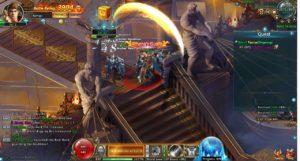 Omega Zodiac MMORPG 2017