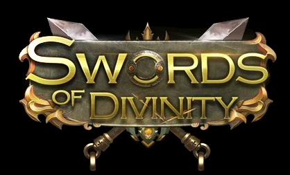 swords of divinity logo